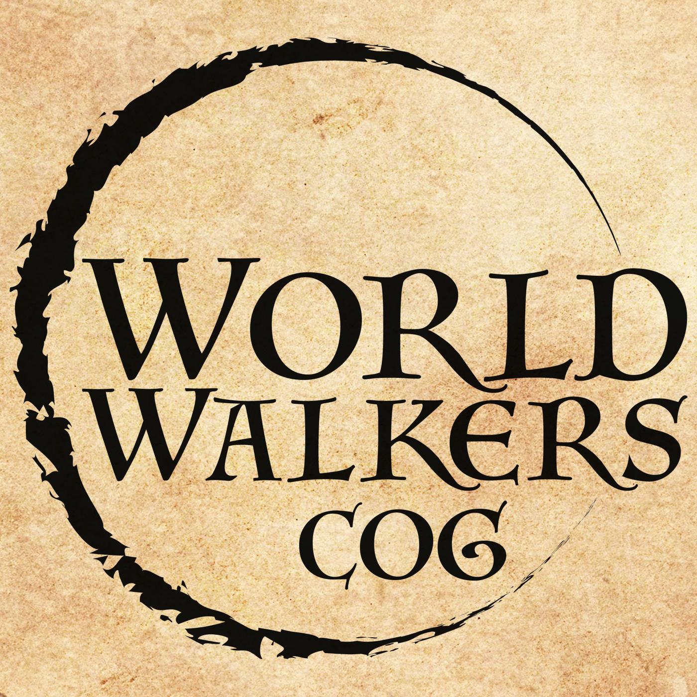 World Walkers: Cog